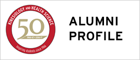 Submit your Alumni Profile